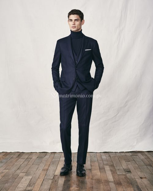 TH_FA16 Tailored (2), Tommy Hilfiger