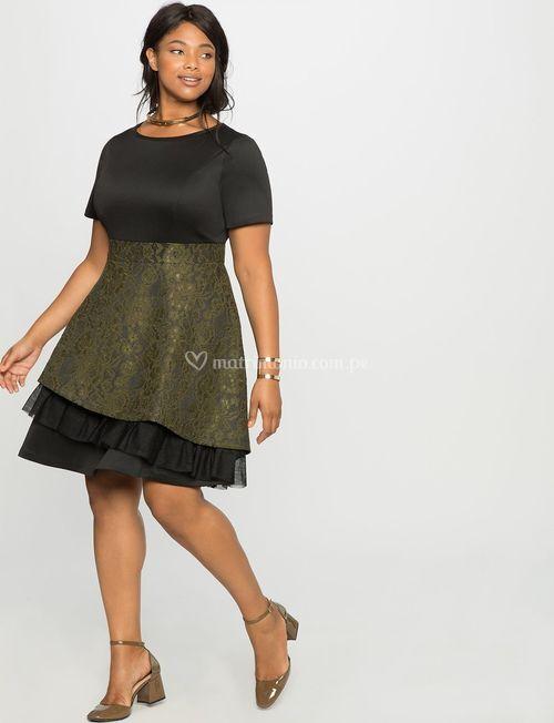 Plus Size 1233692, Eloquii