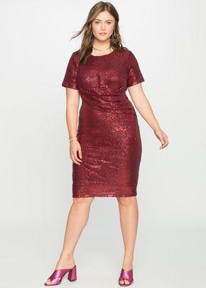 Plus Size 1233690, Eloquii