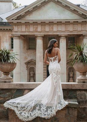 3459, Allure Bridals
