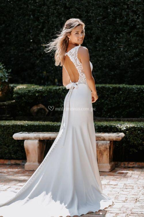 3458, Allure Bridals