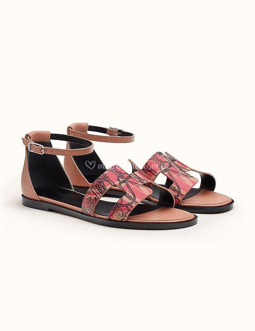 santorini, Hermès