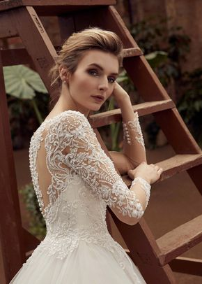 211-03, Miss Kelly By The Sposa Group Italia