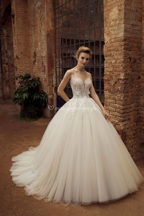 211-08, Miss Kelly By The Sposa Group Italia