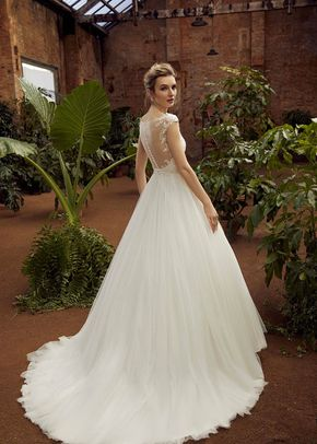 211-32, Miss Kelly By The Sposa Group Italia