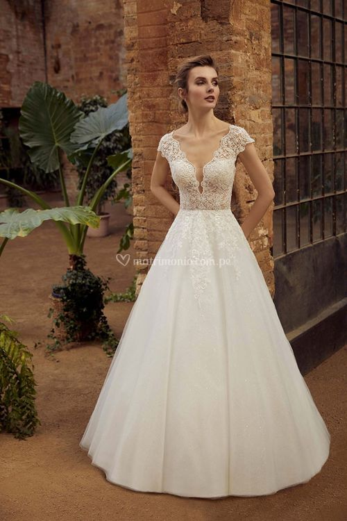 211-35, Miss Kelly By The Sposa Group Italia