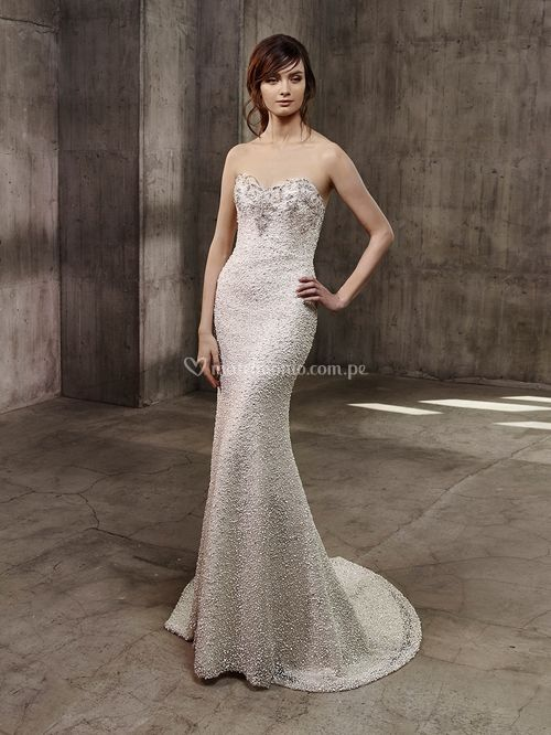 Amelia, Badgley Mischka
