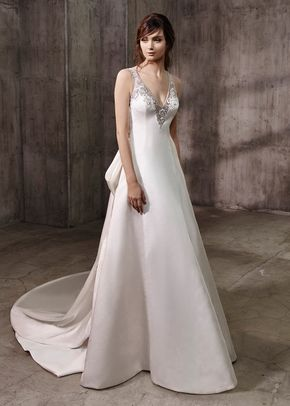 Annette, Badgley Mischka