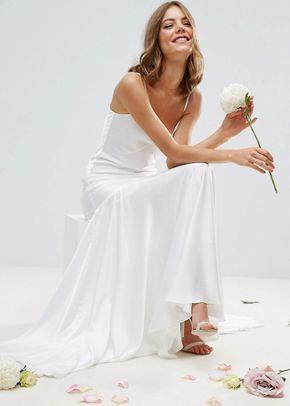 1, Asos Bridal