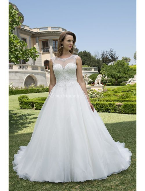 VE8306, Venus Bridal