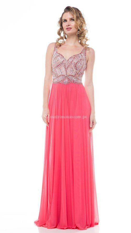 1706, Colors Dress
