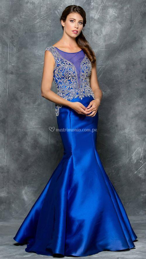 1655, Colors Dress