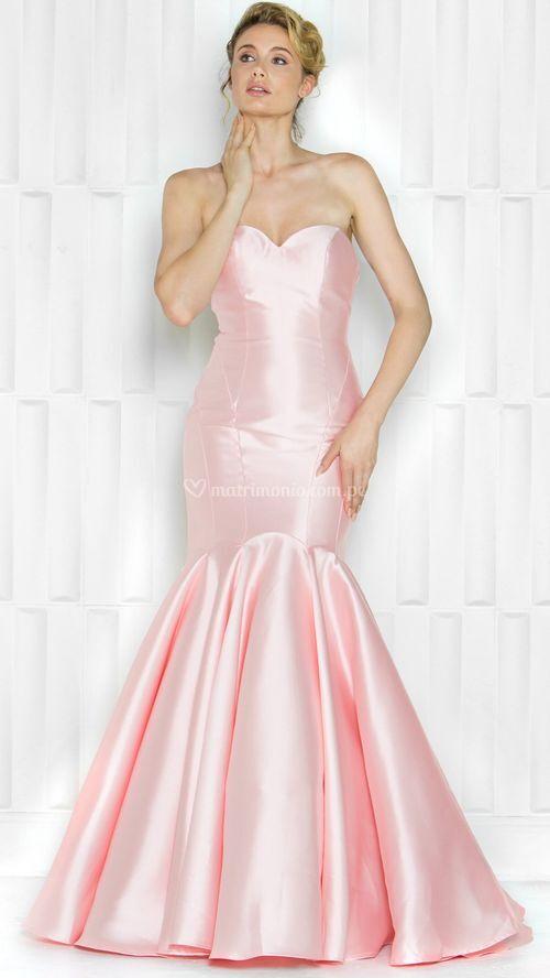 1647, Colors Dress