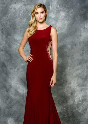 1612, Colors Dress