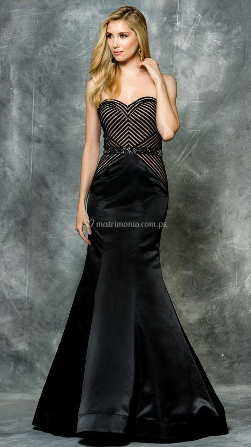 1578, Colors Dress