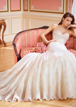 217201, Mon Cheri Bridals