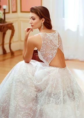 217203, Mon Cheri Bridals