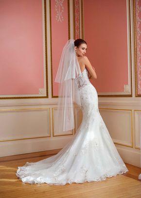217209, Mon Cheri Bridals