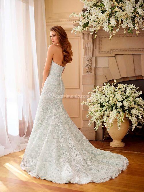 217216, Mon Cheri Bridals
