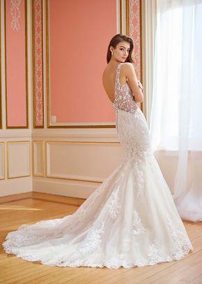 217224, Mon Cheri Bridals