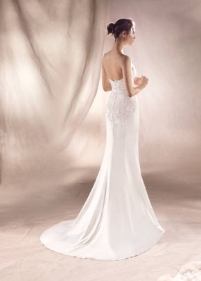SILVIA, White One
