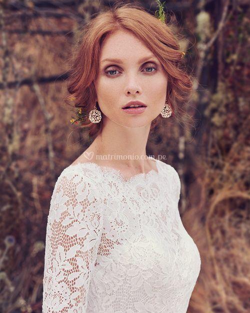 Cordelia, Maggie Sottero