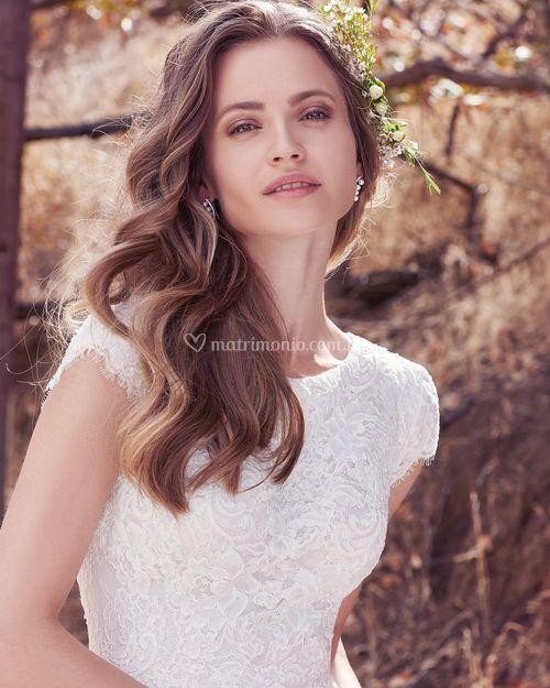 Hudson Lynette, Maggie Sottero
