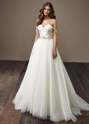 beverly, Badgley Mischka