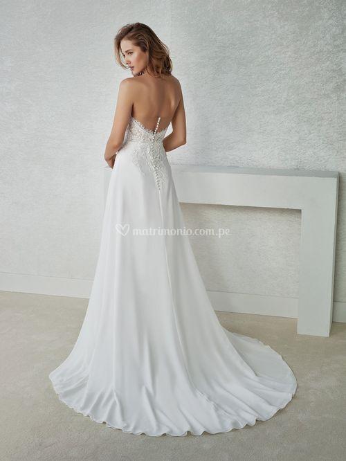 filia, White One
