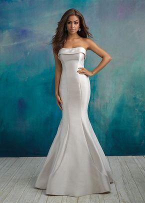 9514, Allure Bridals