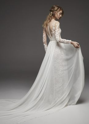 HONOR, Atelier Pronovias