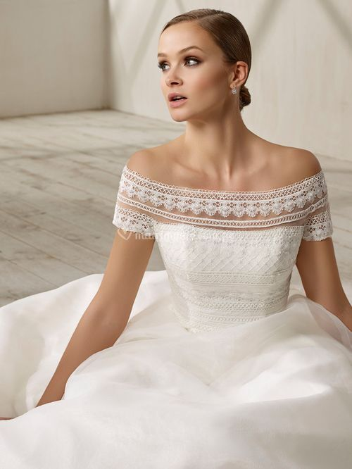 DS 19222, Divina Sposa By Sposa Group Italia