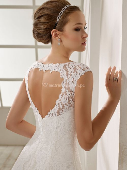 DS 19224, Divina Sposa By Sposa Group Italia