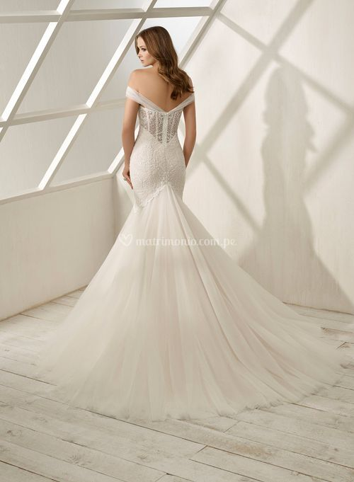 DS 19208, Divina Sposa By Sposa Group Italia