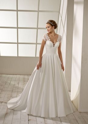 DS 19233, Divina Sposa By Sposa Group Italia