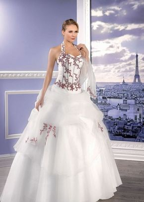 17301, Miss Paris