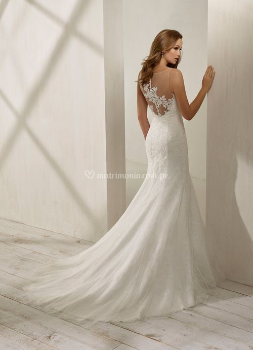 DS 19212, Divina Sposa By Sposa Group Italia