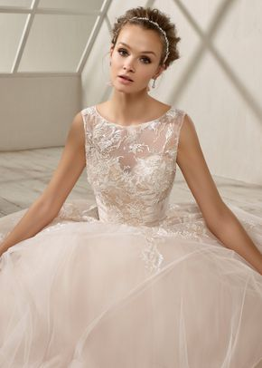 DS 19240, Divina Sposa By Sposa Group Italia