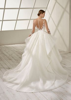 DS 19242, Divina Sposa By Sposa Group Italia