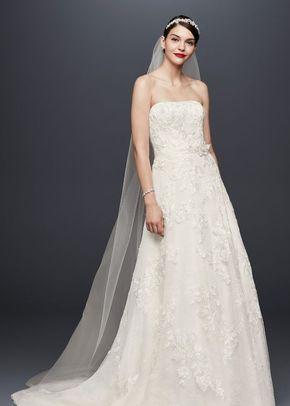 8001047, David's Bridal