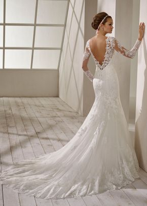 DS 19215, Divina Sposa By Sposa Group Italia