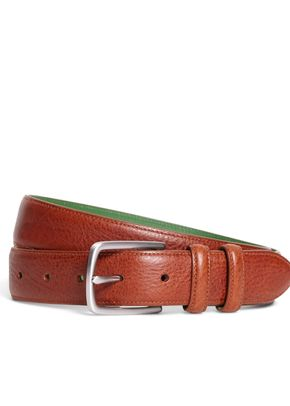 MV00228_COGNAC-GREEN, Brooks Brothers