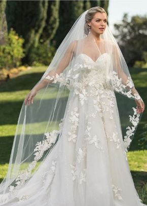 2332V, Casablanca Bridal
