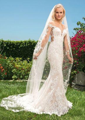 2356V, Casablanca Bridal