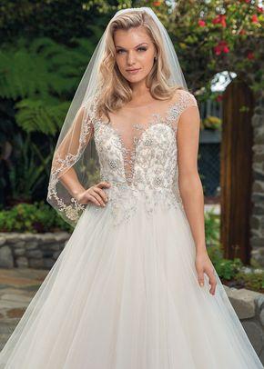 2366V, Casablanca Bridal