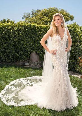 2369V, Casablanca Bridal