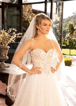 2394V, Casablanca Bridal