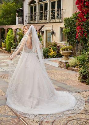 2398V, Casablanca Bridal