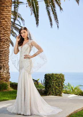 2407V, Casablanca Bridal