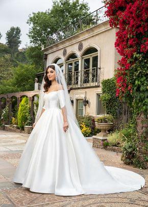 2415V, Casablanca Bridal